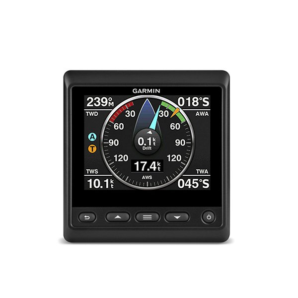 GMI™ 20 Marine Instrument Display