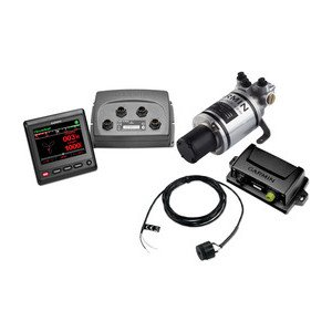 GHP Compact Reactor™ Hydraulic Autopilot with GHC™ 20