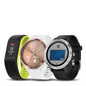 Garmin Uae Home
