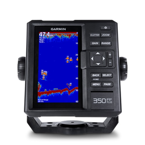 Fishfinder 350 Plus