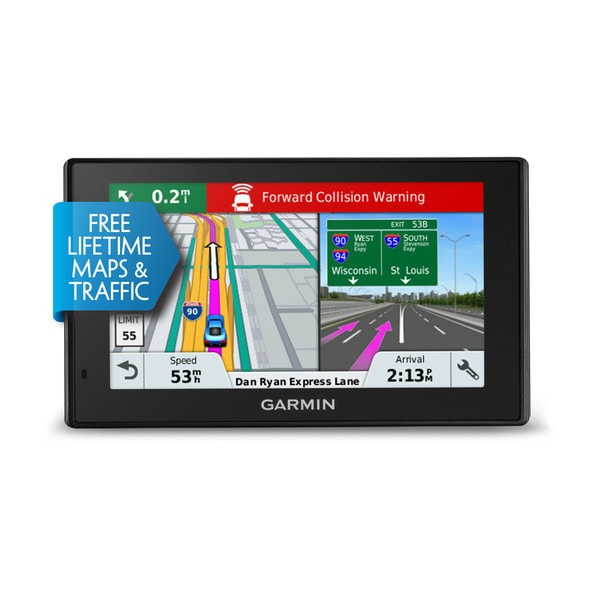 garmin driveassist 51 lmt s with middle east and north. Black Bedroom Furniture Sets. Home Design Ideas