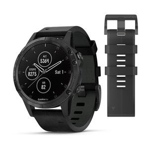 Fenix 5 Plus Fitness Multisport Gps Watch Garmin Uae
